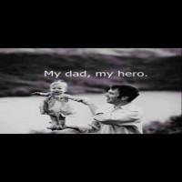 Min far...min helt
