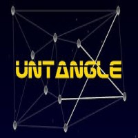 Untangle-game